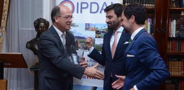 Prémio IPDAL Vista Alegre atribuído a Cascais