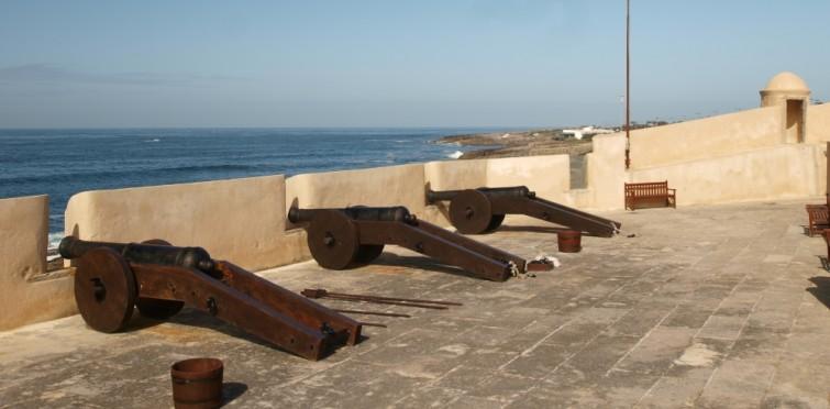 11: Forte S. Jorge de Oitavos