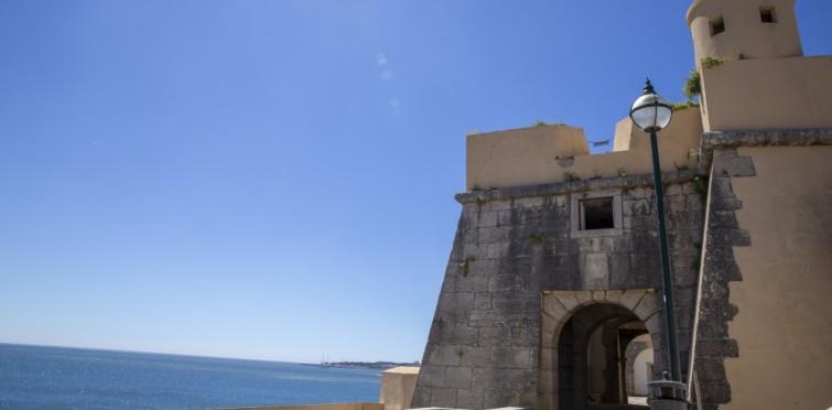 12: Forte de Sto. António
