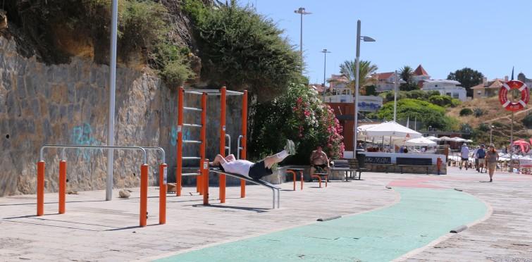 Praia da Poça