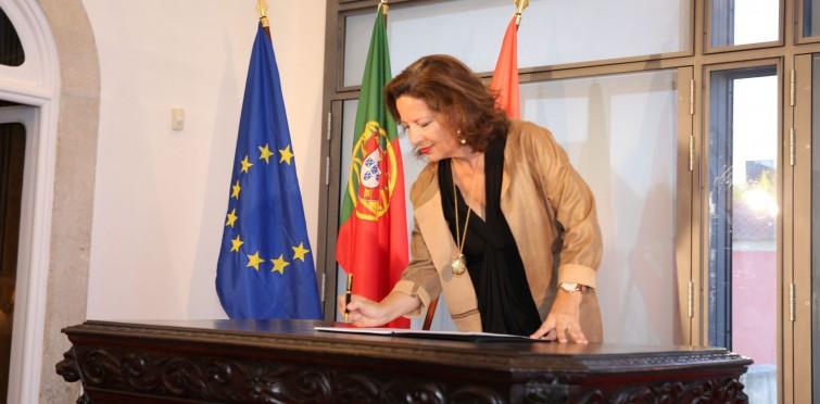 Maria Gabriela Canavilhas