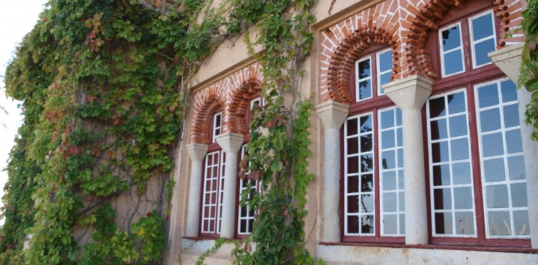 House of Santa Maria