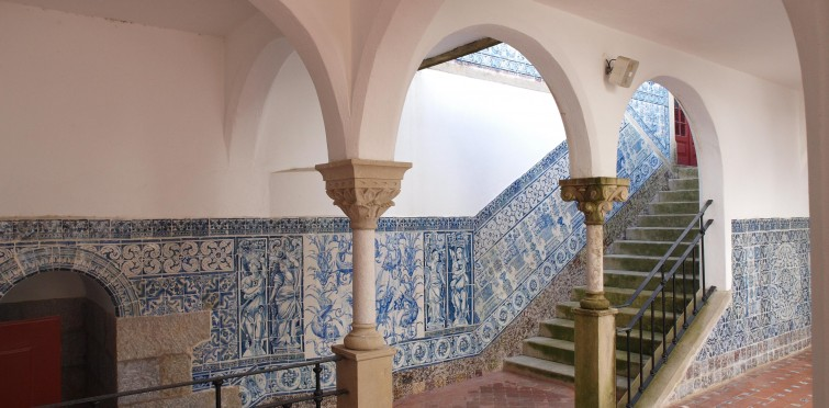 Museu da Música Portuguesa (Museum of Portuguese Music) - Casa Verdades de Faria