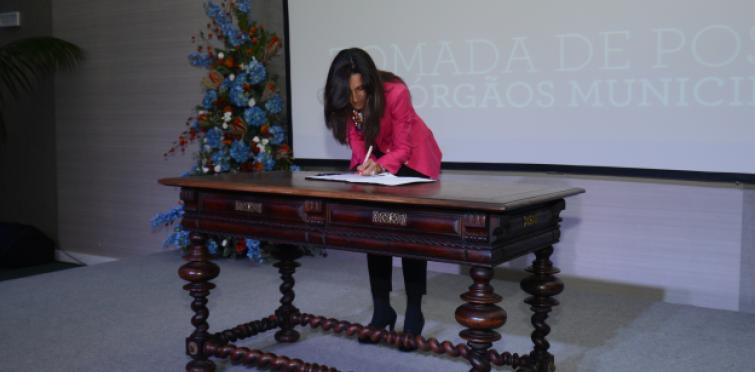 Patrícia Susana Santos Ferreira Pontes