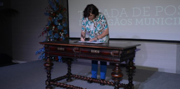 Paulina Maria de Araújo Esteves