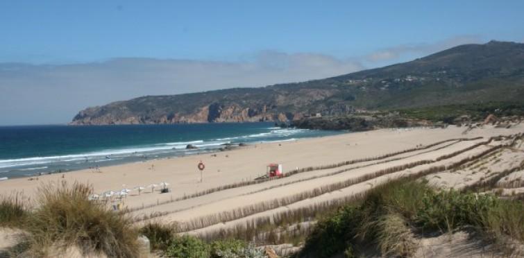 Praias | Praia do Guincho