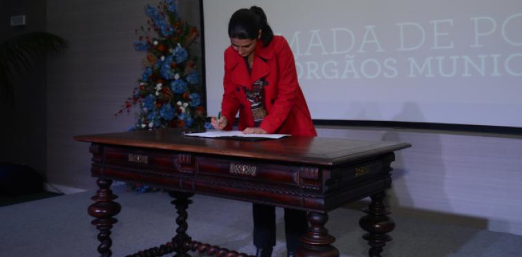 Maria Teresa Gago