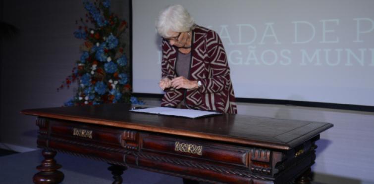 Wanda Olavo Guimarães
