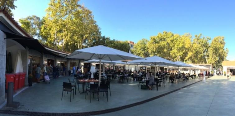Mercado da Villa - Cascais - homy popup market