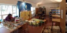 Biblioteca Infantil e Juvenil