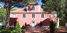 Biblioteca Municipal de Cascais - Casa da Horta da Quinta de Santa Clara