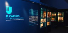 King Carlos and Oceanographic Science Room  - Museum of the Sea - King Carlos I