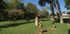 Espaços Verdes | Parque Marechal Carmona