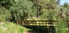 Espaços Verdes | Parque Ribeira dos Mochos