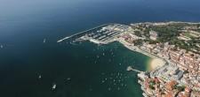 Vistas aéreas | Marina de Cascais