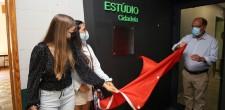 Escola da Cidadela ganhou estudio audio e vídeo e sala de aula multimedia