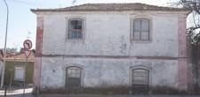 Casa saloia de dois pisos | Manique