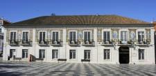 Palácio dos Condes da Guarda | Cascais