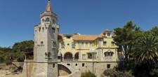 Museu-Biblioteca dos Condes de Castro Guimarães