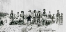 Canteiros, c. 1900