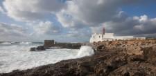 Forte da S. Brás de Sanxete | Cabo Raso