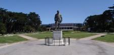 Monumento a Fausto Cardoso de Figueiredo, de Leopoldo de Almeida   Estoril