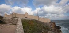 Forte de S. Jorge dos Oitavos