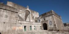 Forte de Santo António da Barra | S. João do Estoril