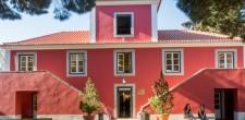 6: Biblioteca Casa da Horta Quinta de Santa Clara