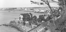 Casa Palmela | Cascais, meados do século XX