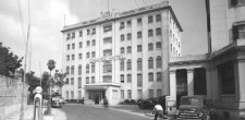 Grande Hotel  Monte Estoril, meados do século XX