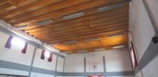OP04 - Melhoramentos no edifício do Grupo Musical Desportivo 9 de Abril de Trajouce