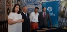 Intervenção da secretária de Estado do Ordenamento do Território e da Conservação da Natureza, Célia Ramos
