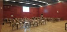 OP17 - Equipamento para auditório da Escola Secundária de Carcavelos