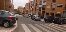 OP19 - Requalificação do estacionamento na Quinta do Barão