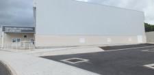 OP11 - Ampliação do Pavilhão de Murches