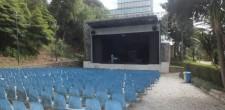 OP12 - Reabilitação do auditório do Parque Palmela