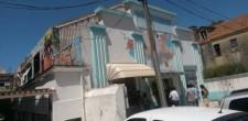 OP15 - Reabilitação do exterior do edifício do antigo Ludance