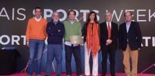 Agrupamento Vencedor do PEMD - AEFGAzevedo