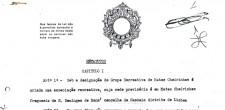 Fundo Grupo Recreativo Matos-Cheirinhos