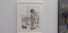 Desenho vencedor de Margarida Lester Salvador