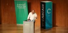 Miguel Pinto Luz, vice-presidente da Câmara Municipal de Cascais