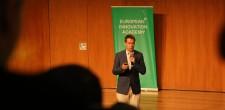 Alar kolk, presidente da European Innovation Academy