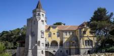 1: Museu Condes de Castro Guimarães