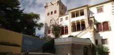 4: Jardim do Museu da Música Portuguesa Casa Verdades de Faria