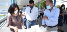 Escola MAtilde Rosa Araújo vai ter Laboratório de Ciências
