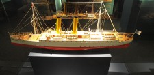 Museum of the Sea - King Carlos I