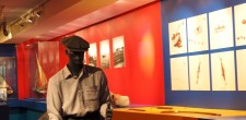 People of the Seas Room - Museum of the Sea - King Carlos I