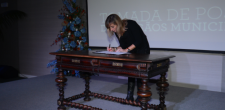Patrícia Maria Martins Roquete Salvador