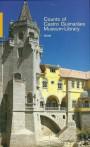 Counts of Castro Guimarães Museum-Library : guide